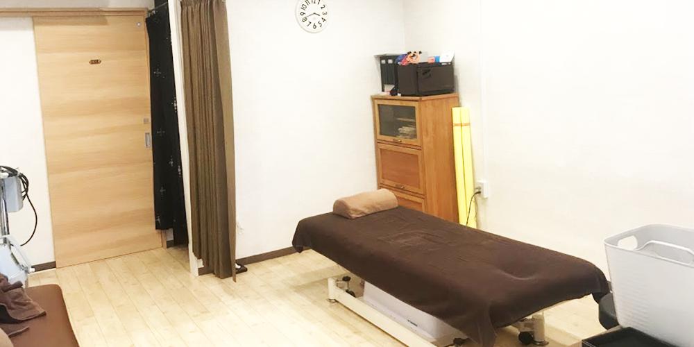 クワトロ鍼灸院